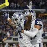 5 Key Plays from the Cowboys' Win over the Vikings