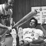 MLB Notes: WS star Frank Torre, Joe's brother, dies at 82