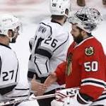 2014 NHL Playoffs: Seven reasons why the LA Kings dethroned Chicago