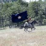 Epic oater 'Texas Rising' rides onto History Channel on Monday (May 25)