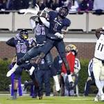 ECU's Late Rally Thwarted by UCF Hail Mary in 32-30 Loss
