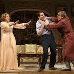 'Living on Love' with Renee Fleming opens on Broadway