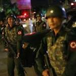 Hotel Blast Shows That Myanmar's Path to Democracy Poses Risks