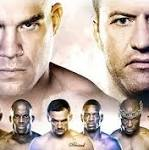 Bellator 131 live weigh in results video stream