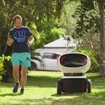 Domino's Debuts Pizza Delivery by Robot