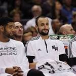 NBA TV to salute San Antonio Spurs with special 'Champions Day' programming ...