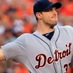 With addition of Scherzer, Nats boast 'Super Six'