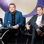 James Corden, 'Late Late Show' Producers Talk Fears, Envy and Why Being an ...