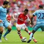 Arsenal still have work to do after stalemate in Istanbul
