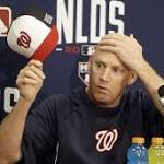 LOVERRO: Plan on Matt Williams, Nats being back in playoffs — then ditch the ...