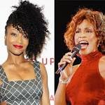 Yaya DaCosta to Play Whitney Houston In TV Biopic: ANTM Model Casting Details