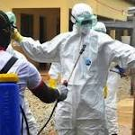 Ebola Fight Needs More Aid