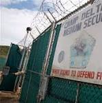 DOJ List Details Plans for Gitmo Detainees