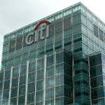 Citigroup Earnings Miss as Bond-Trading Slump Slows Recovery