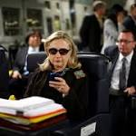 The Clinton Campaign Will Fight You On Twitter