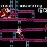 Dad Hacks Donkey Kong so Daughter Can Play as Pauline