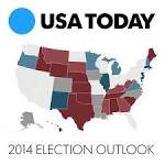 What clues to watch as polls close Election Day