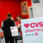CVS launches rebranding of Target Pharmacy