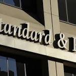 S&P ends legal woes paying $1.5 billion fine to U.S., states