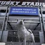 Washington welcomes Boise State to renovated Husky Stadium
