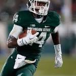 Dolphins Draft Versatile Tony Lippett With Their Final Pick