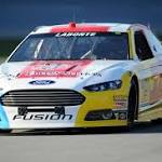 Terry Labonte closes curtain on NASCAR career