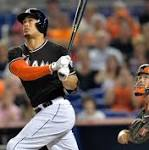 Miami Marlins confirm Giancarlo Stanton's 13-year, $325 million deal