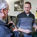 Who is former pitcher David Cone's pick to be the new Yankees closer?