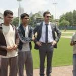 Little life shown in 'Million Dollar Arm'