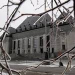 Supreme Court of Canada overturns ban on doctor-assisted suicide