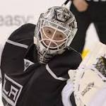 For Kings, saying goodbye to Bernier wasn't easy