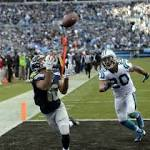 Why have Panthers given up big leads? Good opponents with good QBs, Ron Rivera ...