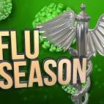 Health officials expect rough flu season