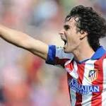 Atleti cruise to Espanyol win