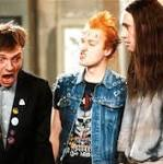 Rik Mayall: his best performances