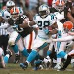 Cleveland Browns vs. Carolina Panthers: Complete Week 16 Preview for Carolina