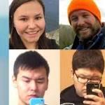 La Loche shooting victims: 4 lives cut short
