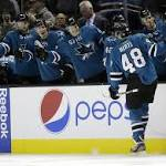 Penalties Prove Costly As San Jose Sharks Down Ottawa Senators 3-2