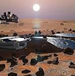 Beagle 2 spotted on Mars in one particular piece immediately after 11 years