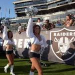 Citywise: Raiders stadium talks concern county officials