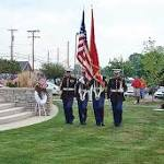 Parades, services planned for Memorial Day