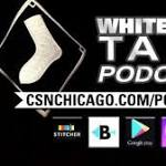 Report: Talks between White Sox and Yankees feature Jose Quintana, David Robertson
