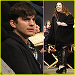 Ashton Kutcher's 'Two & a Half Men' Series Finale Could Have Charlie Sheen ...