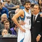 Rubio talks put Saunders in interesting position