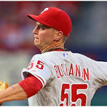 Nationals 4-1 over Phillies: Stephen Strasburg back to dominating on the mound
