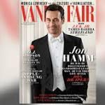 Jon Hamm talks 'Mad Men' role, early days in Vanity Fair article