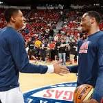 Team USA – John Wall, Bradley Beal & Paul Millsap Get Cut