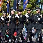Honor our heroes with Veterans Day parades and celebrations