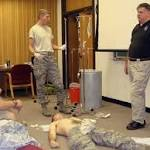 Military contractor loses medical license following training abuses