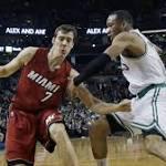 Heat Check: Miami outlasts Boston Celtics despite another fourth-quarter slump